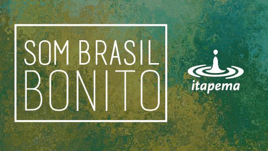 Som Brasil Bonito - 29/01/2016