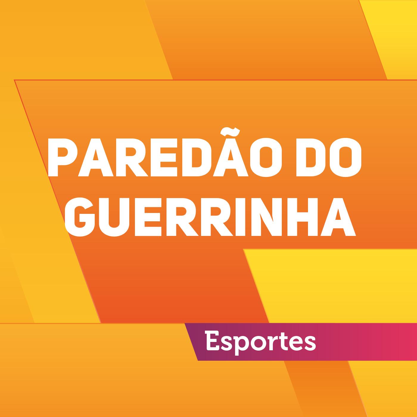 Paredão do Guerrinha com Marcio Hann- 14/01/2017