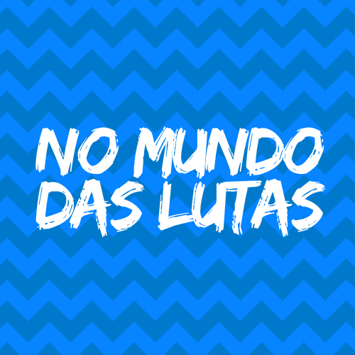 No Mundo das Lutas - 02/01/2016