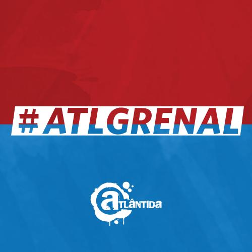 ATL GreNal - 14/05/2015