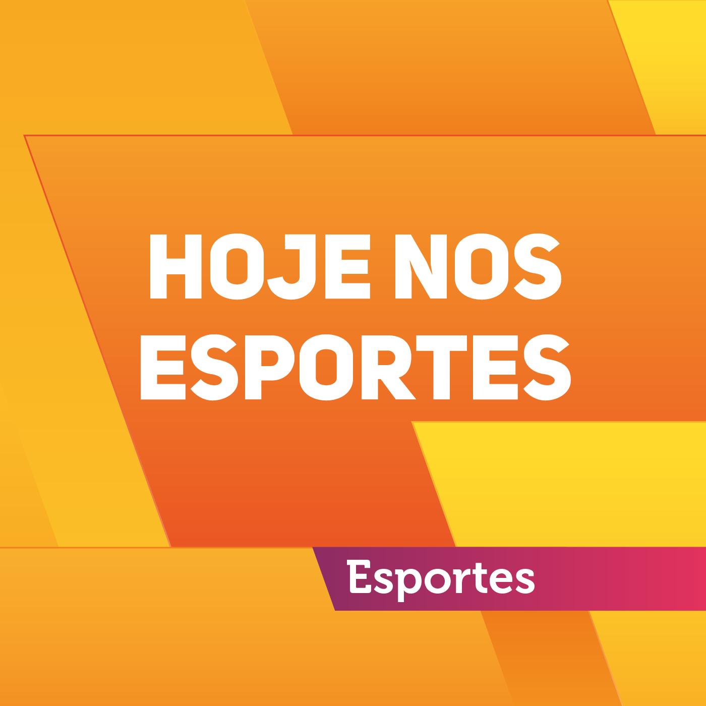 Hoje Nos Esportes - 29/03/2017