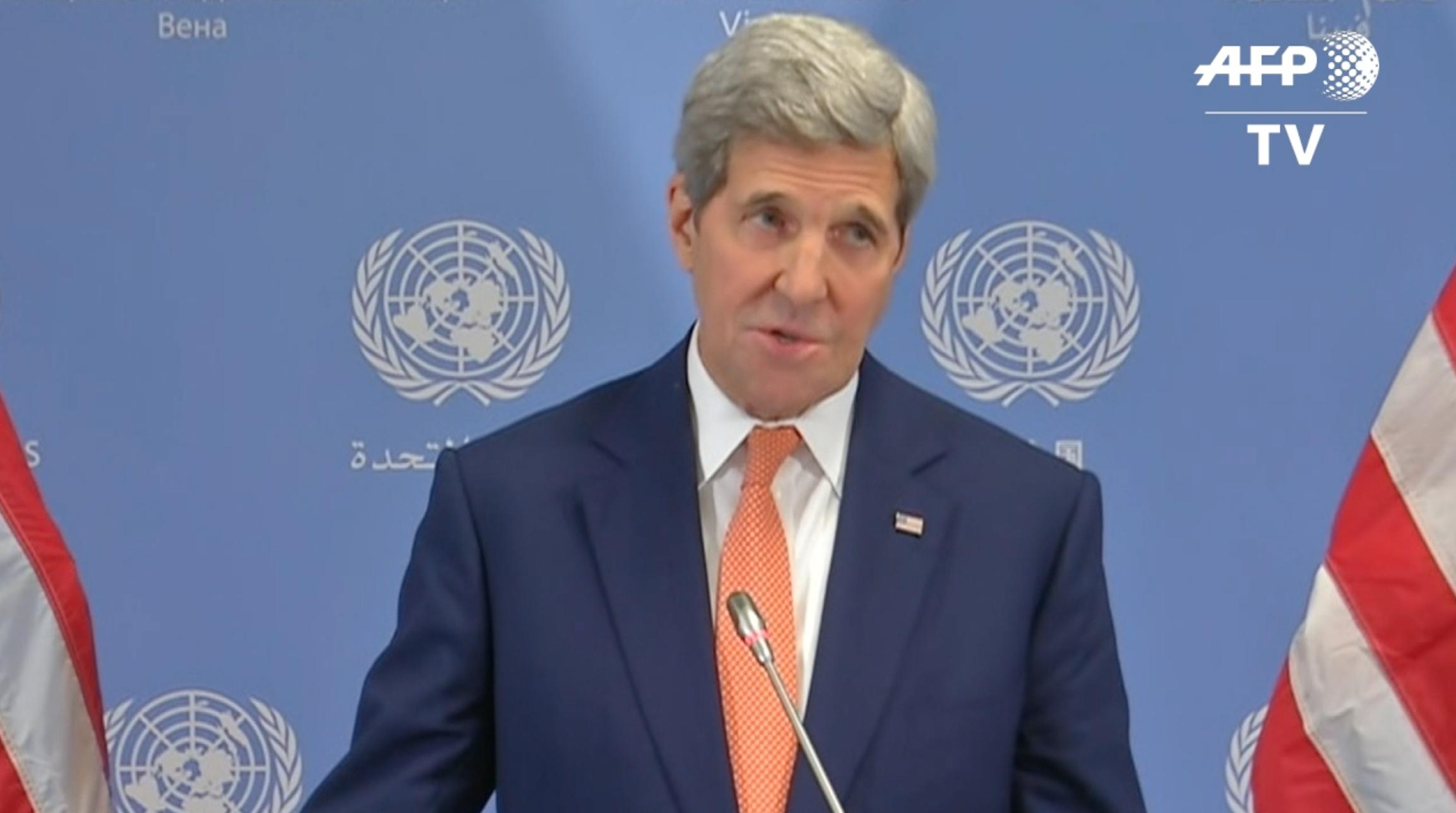 EUA e UE suspendem sanções contra Irã