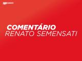 Coment�rio de Renato Semensati 26/10/2016