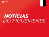 Kadu Reis Figueirense 20/10/17 Atualidade